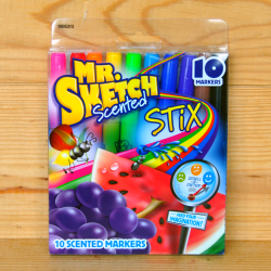Mr-Sketch-Scented-Stix-10-Markers