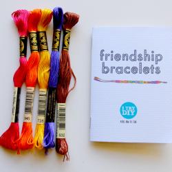Friendship-Bracelet-Starter-Kit