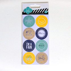 Heidi-Swapp-Circle-Stickers-YOLO-Set