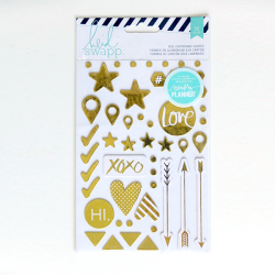 Heidi-Swapp-Foil-Chipboard-Shapes