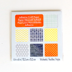Adhesive-Craft-Paper