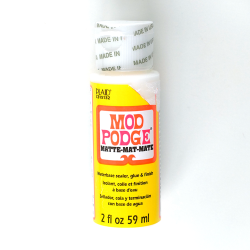 Mod-Podge-Mini-Bottle-Matte-Finish